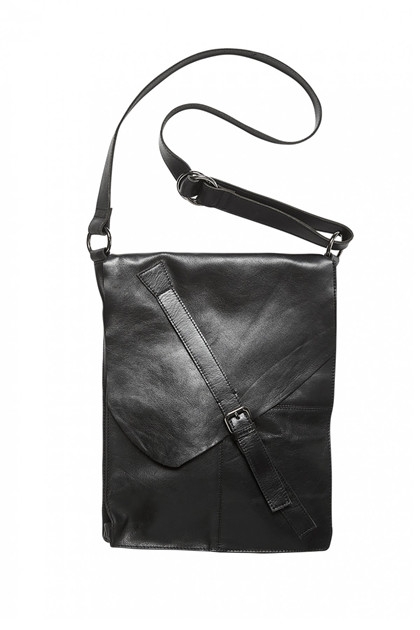 NÖR DENMARK BILLY BAG 91.903, BLACK
