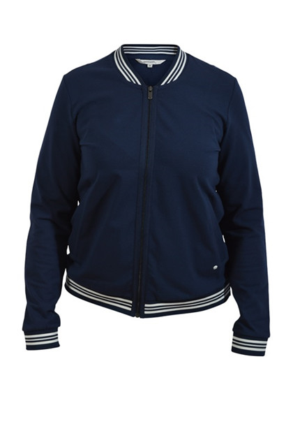 Sandwich Jacket Indoor SW1404, Navy