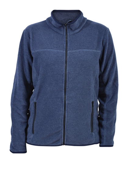 SIGNAL UNNA FLEECE, BLUE INDIGO