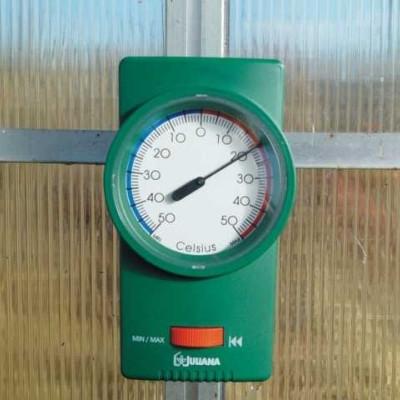 Min-Max Termometer u/kviksølv (F04354)
