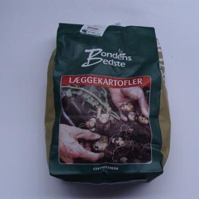 Frieslander - Potatis - 2 kg