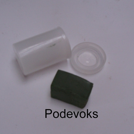 Podevoks