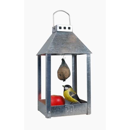 BIRDY Fuglehus MINI 17x17x33,5