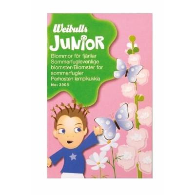 Weibulls Junior - Sommerfugleblomster (W3905)