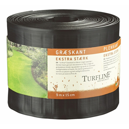Turfline Proff.græskant 15cm