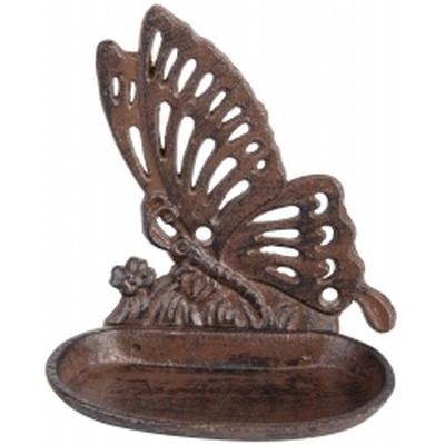 Foderbrædt med sommerfugl ( BA 09/cl:12 )