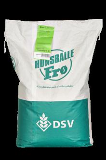 Græsfrø 10 kg Dansk/Robust blanding (092)
