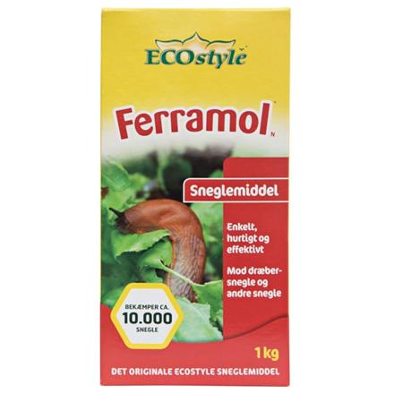 Ferramol Sneglemiddel 1 kg