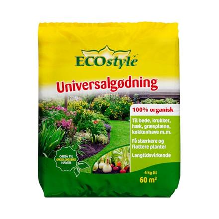 Universalgødning 4 kg