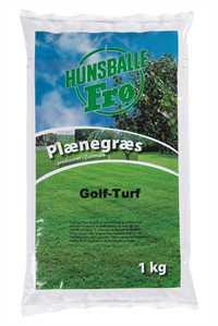 Græsfrø 1 Kg. Golf-turfblanding (073)