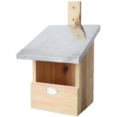 Rødhals kasse (NKVV/cl:4)