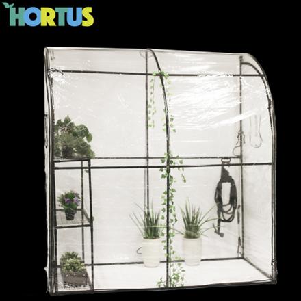 HORTUS Vægdrivhus