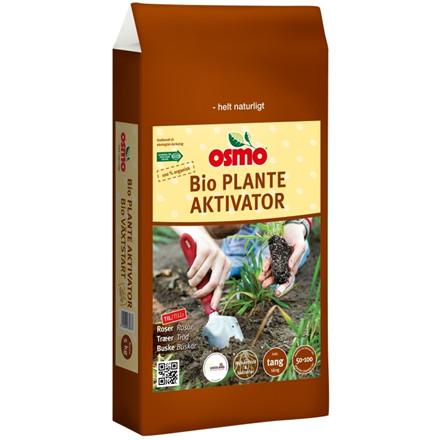 Osmo Bio Plante AKTIVATOR m/ Mykorrhiza - 5 kg. (OS11158)