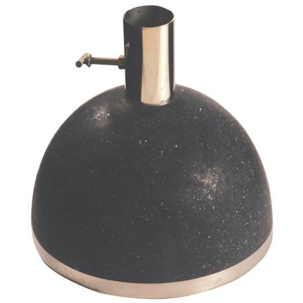 Parasolfod, mørkegrå mini (PV26/cl:1)