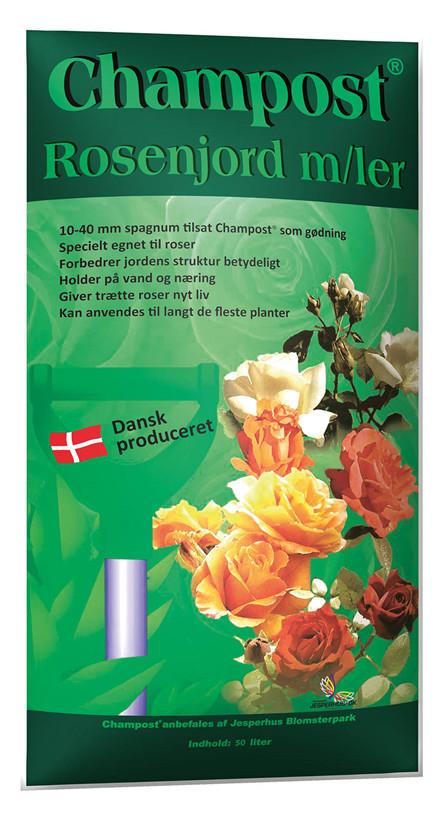 Champost Rosenjord 20 l.