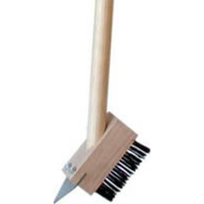 Fliserenser med træskaft (G1518258)