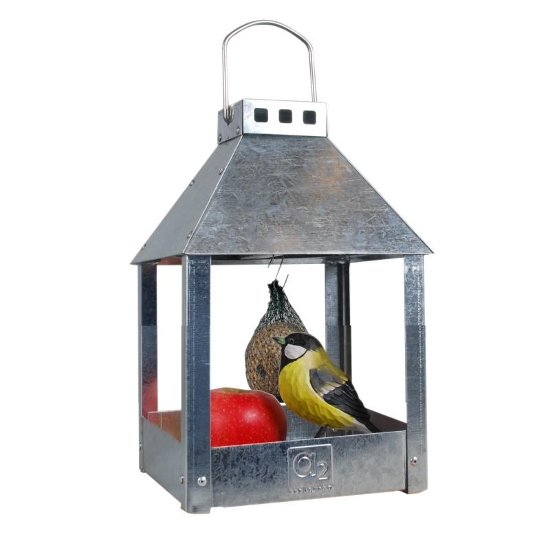BIRDY Fuglehus 17x17x27 cm