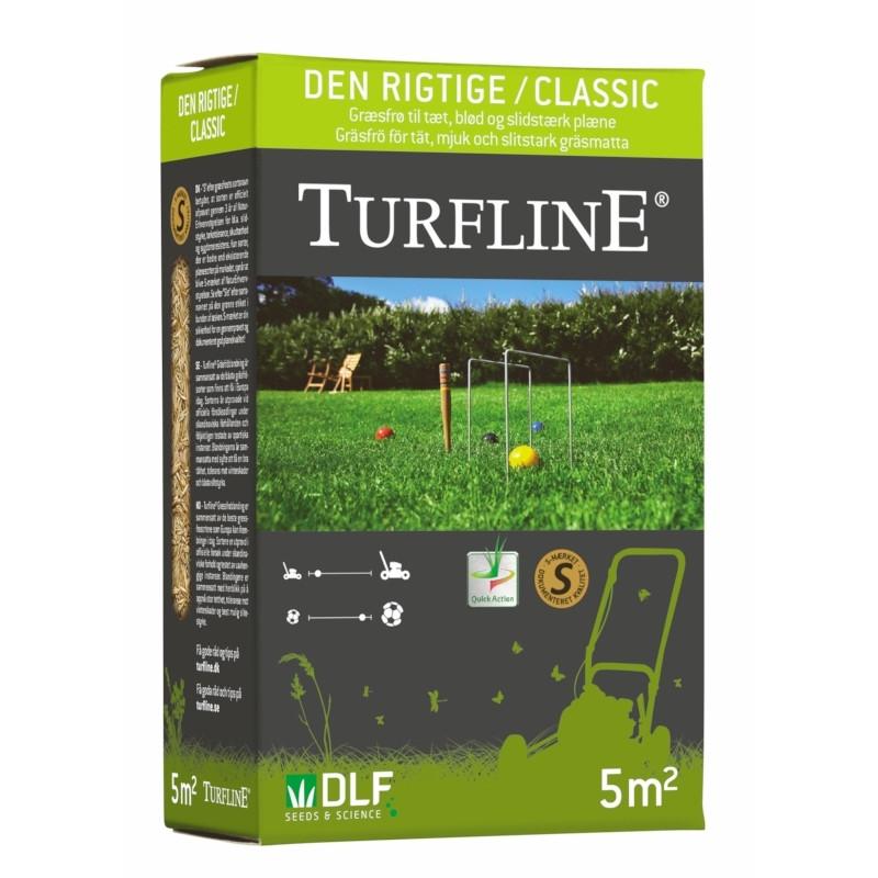Turfline Den Rigtige/Classic 1kg.