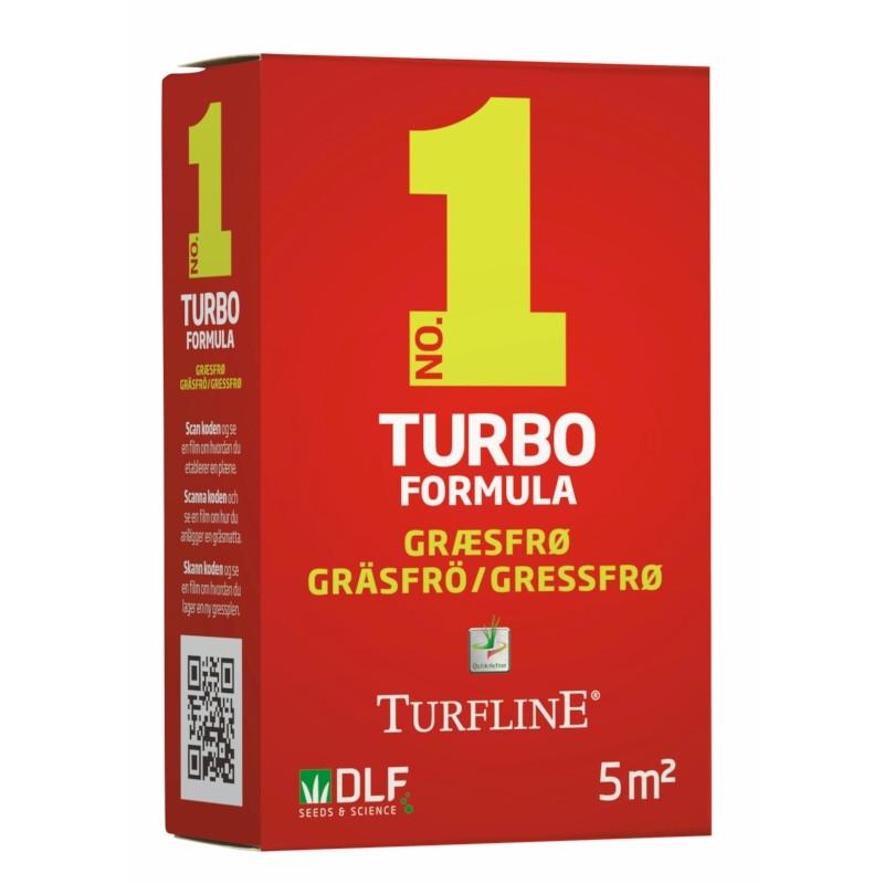 Turfline No. 2,5kg