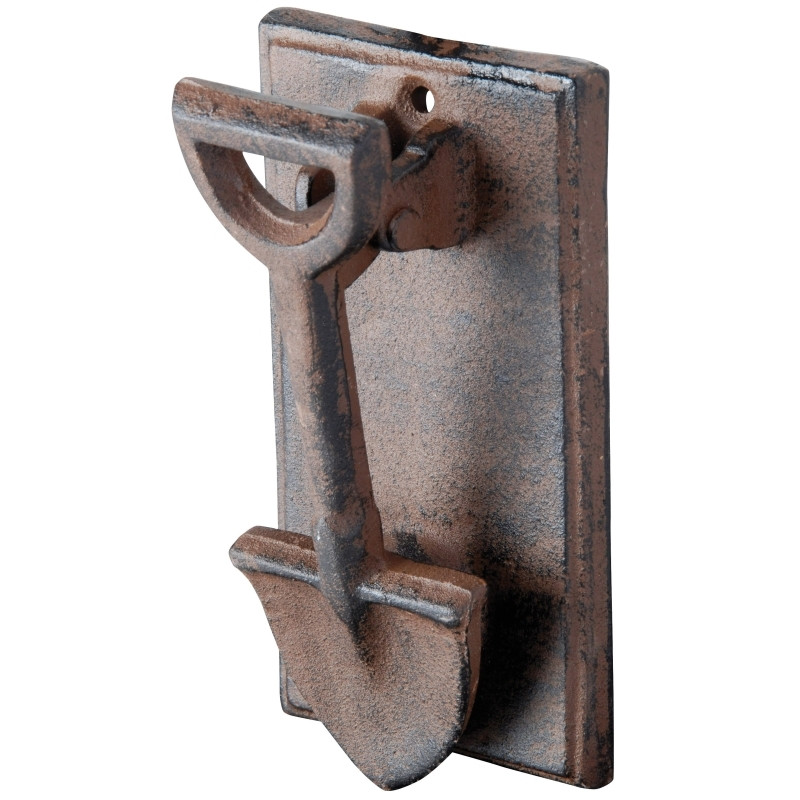 Dørhammer, spade (DB55/cl:12)