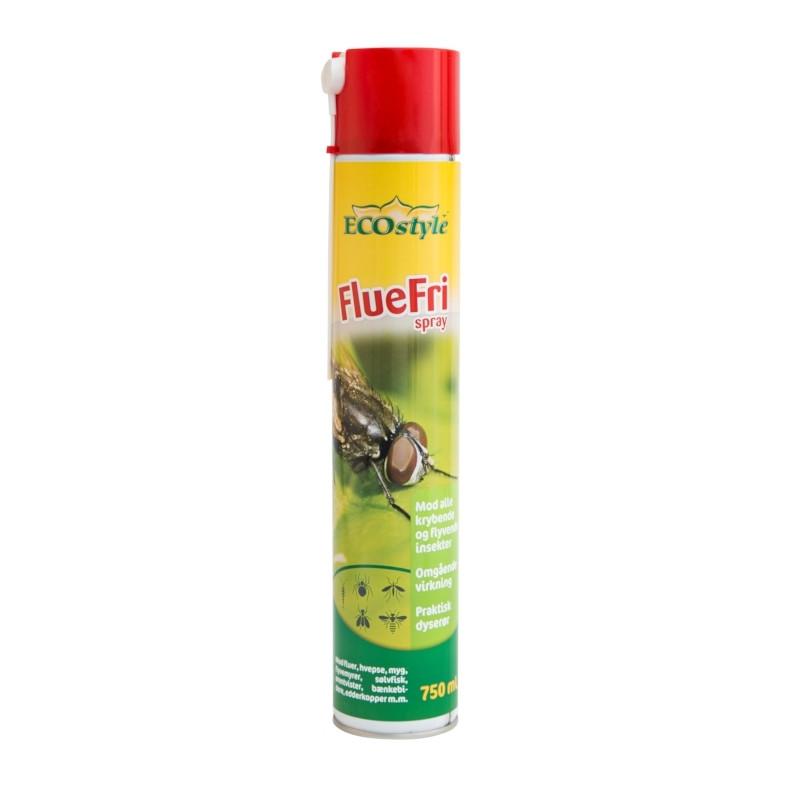 FlueFri Spray 750 ml