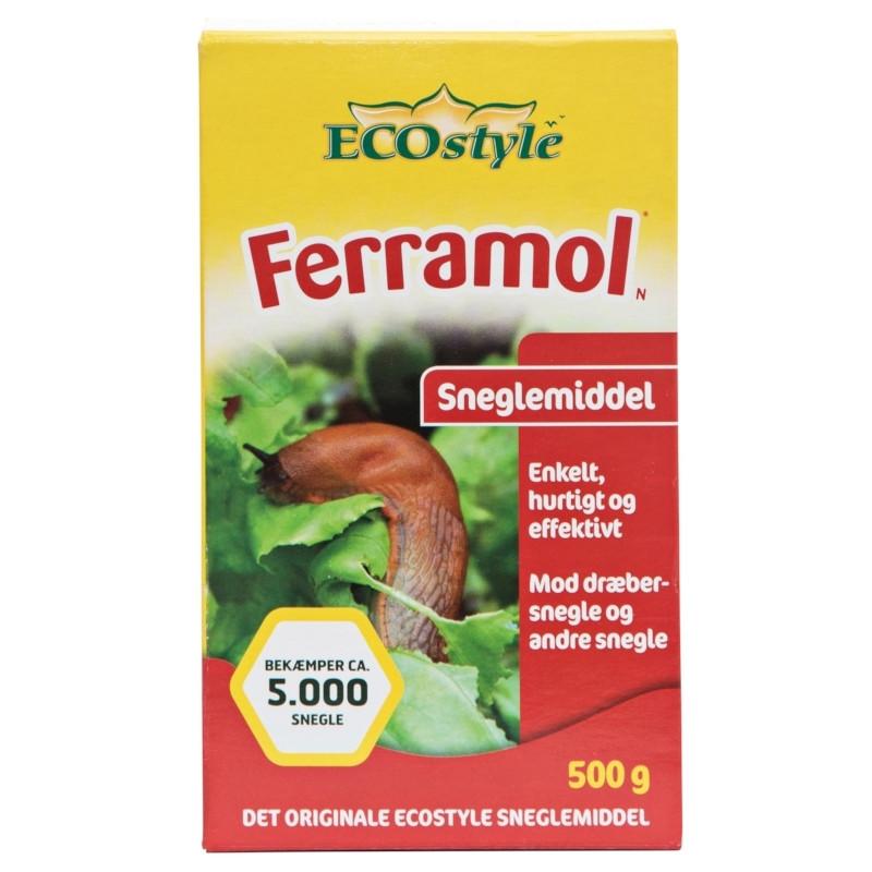 Ferramol Sneglemiddel 500 g