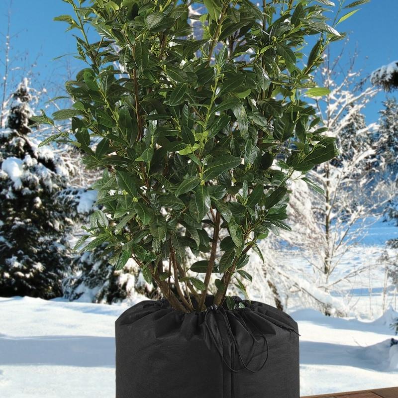 Krukke- og Plante beskyttelsespose 55x60cm