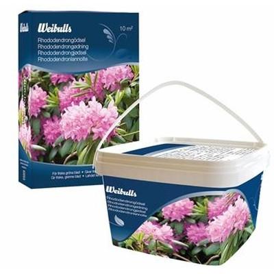 Weibulls Rhododendrongødning 2,5 kg. (W5416)