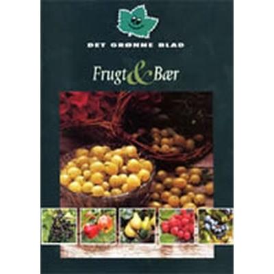 Frugt og Bær