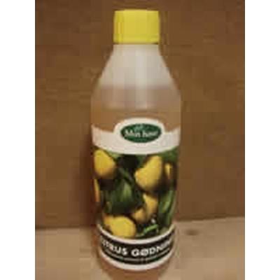 """""""""""Min have"""""""" Citrusnäring 500 ml. (1526151)"""