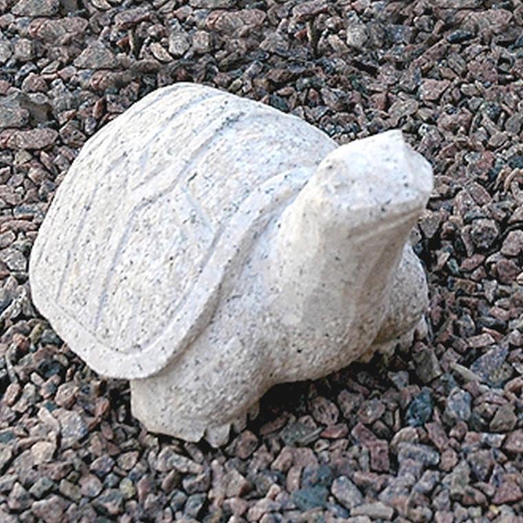 Skildpadde  20 cm. (Gr. 151)