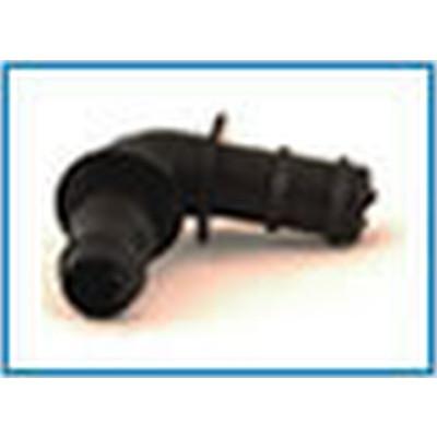 Vinkel samlerør til porøs siveslange (G1512689)