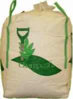 Champost Planteskolejord Bigbag 3000 l/3m3