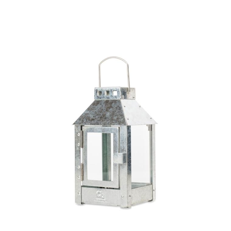 Lanterne MICRO 12,5x12,5x25 cm