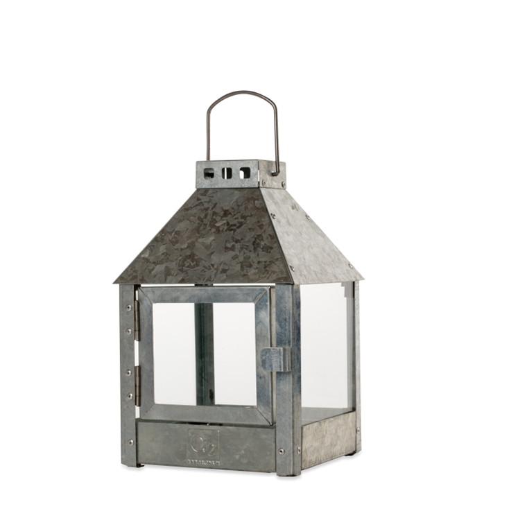 Lanterne MINI QUARDRO 17x17x27,5 cm