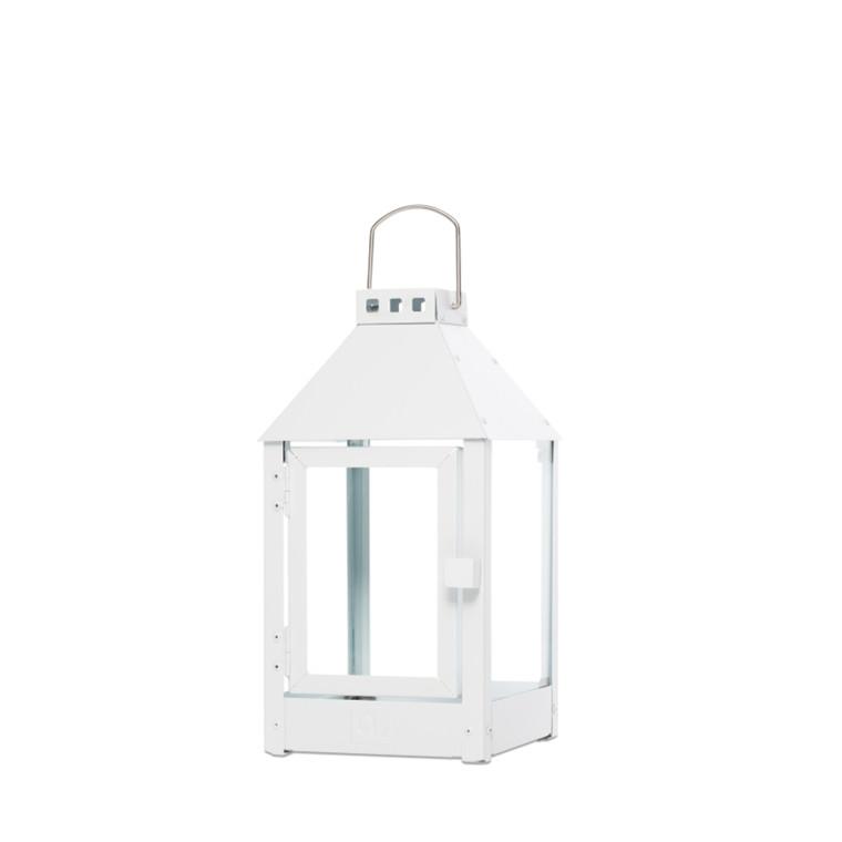Lanterne MINI Hvid 17 x 17 x 33,5