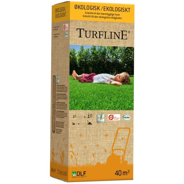 Turfline Økologisk Græsfrø