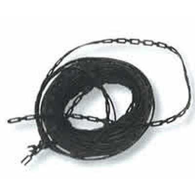 Opbindingsbånd 'kædestrop' - 10 mm. Bred - Rulle 25 mtr.