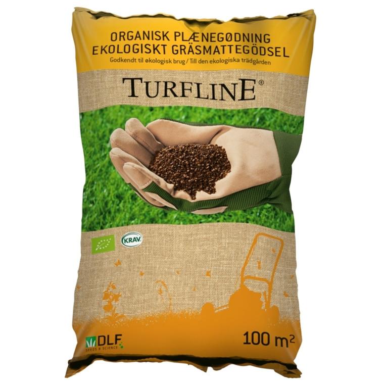 Turfline Organisk Gødning