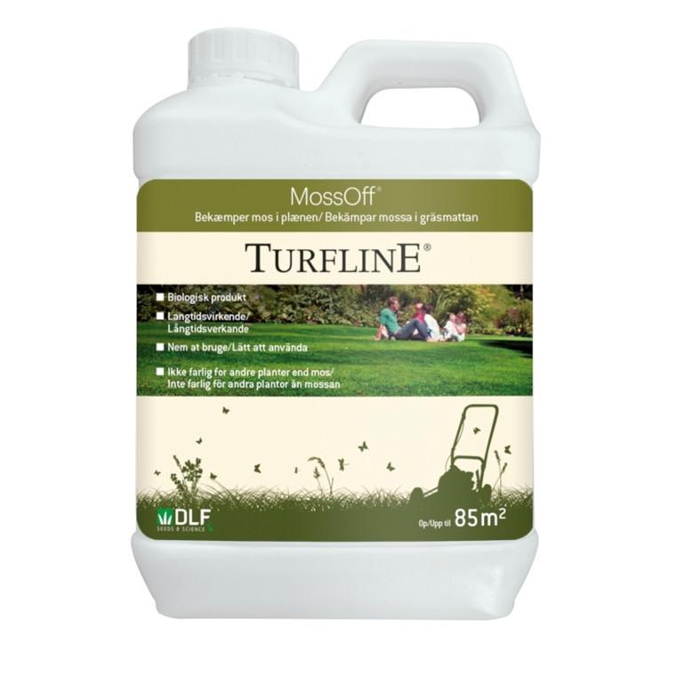Turfline Moss Off