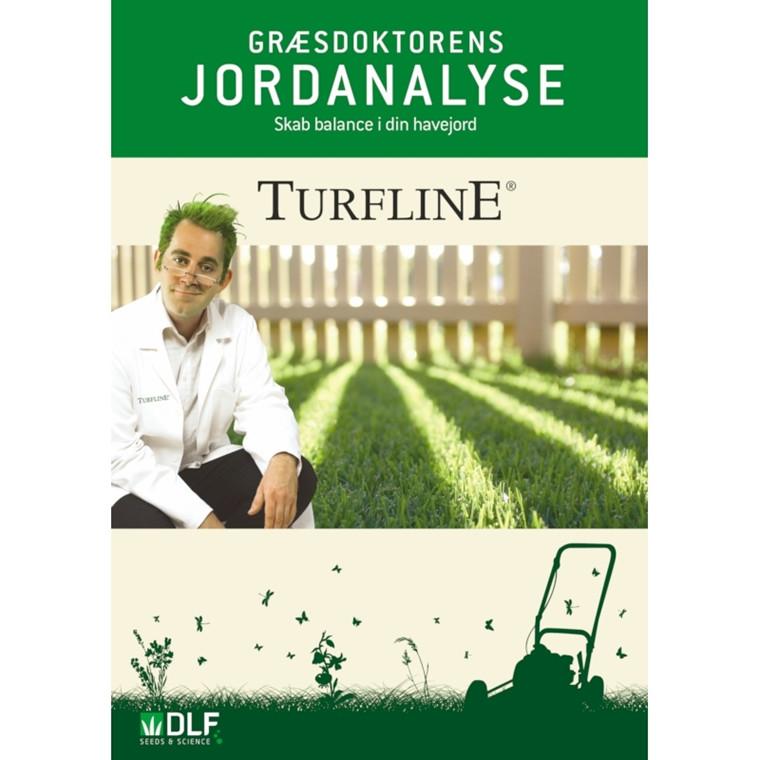 Turfline Gødningsplan