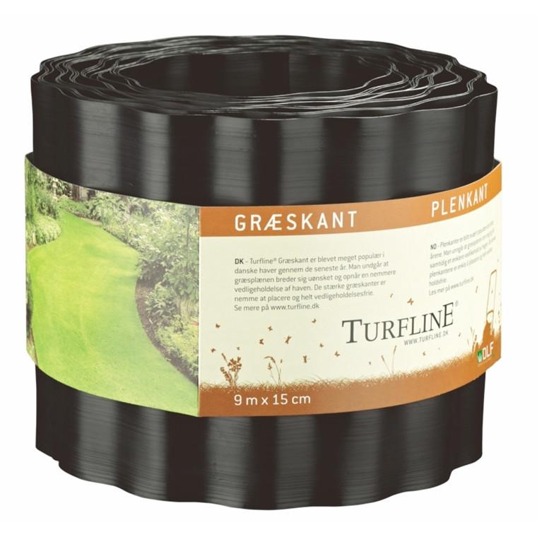 Turfline Græskant 15cm høj