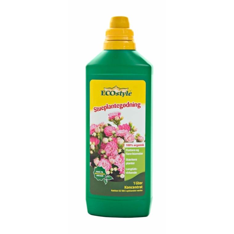 Stueplantegødning  1 liter