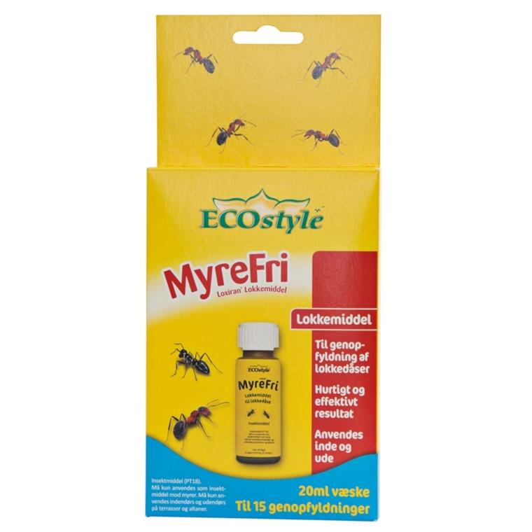 MyreFri Loxiran lokkemiddel 20 ml