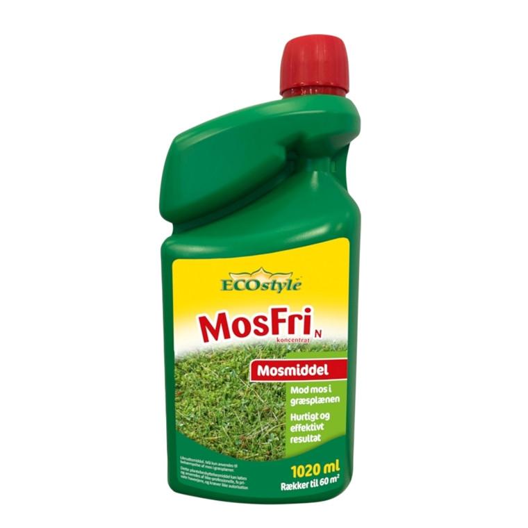 MosFri N 1020 ml