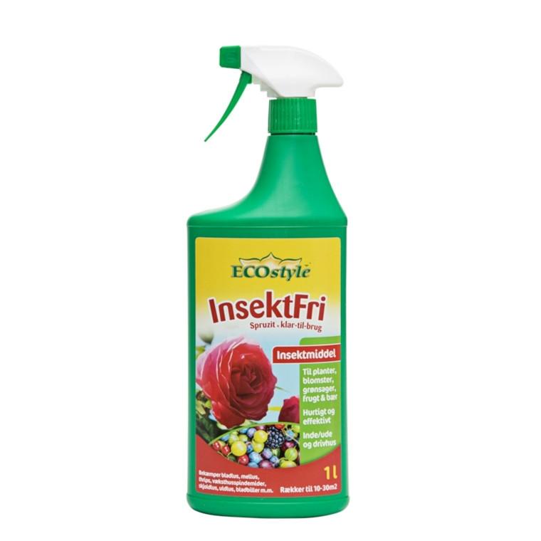 InsektFri Spruzit N 1 liter
