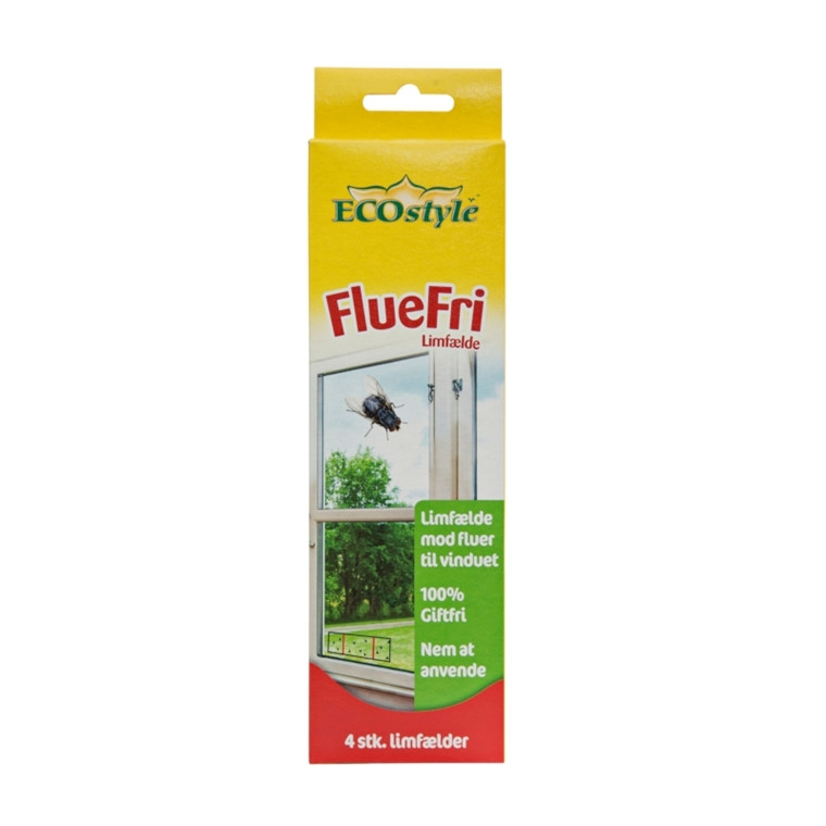 FlueFri Limfælde