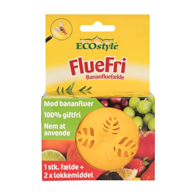 FlueFri Bananfluefælde