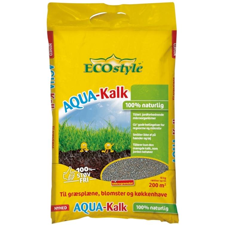 AQUA-Kalk 10 kg