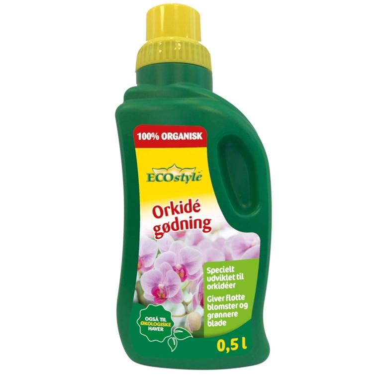 Orkidégødning 500 ml